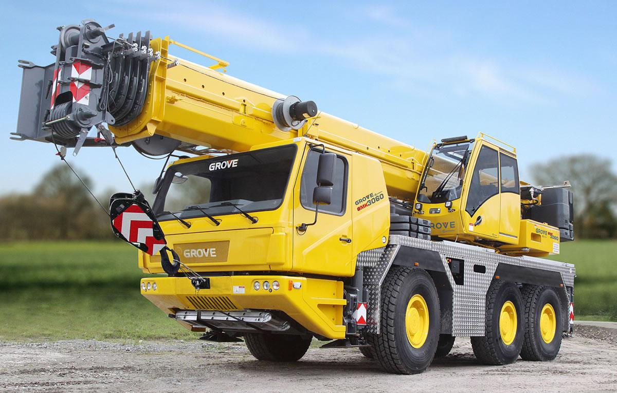 mobile-cranes